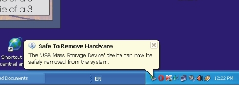 safely remove hardware 2