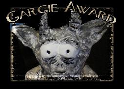 The-Gargie-Award