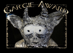The-Gargie-Award