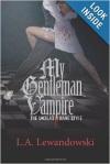 gentleman vampire cover