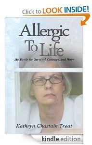 allergic to life
