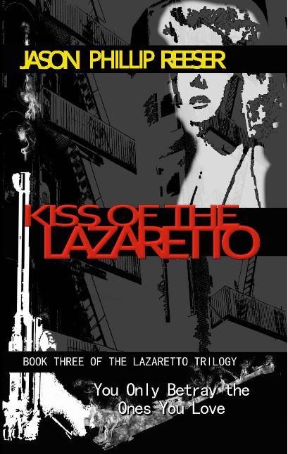 lazaretto 3 kiss