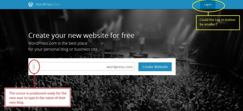 wordpress interface new 1