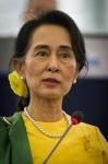 Aung San suu kyi pic