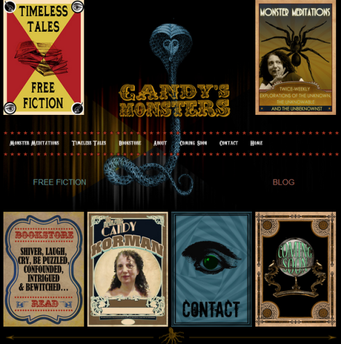 candys monsters site pic