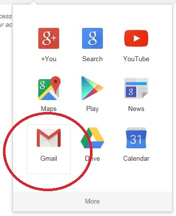 gmail account 8