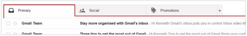 gmail tab appearance 1