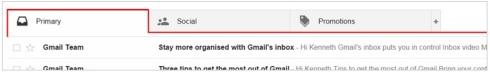gmail tab appearance 1