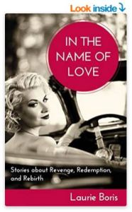 laurie boris in the name of love