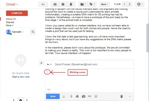 2 david prosser long reply to form