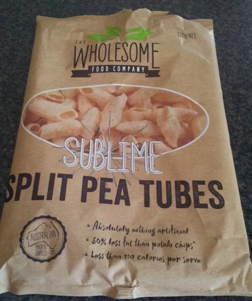 split pea tubes 1