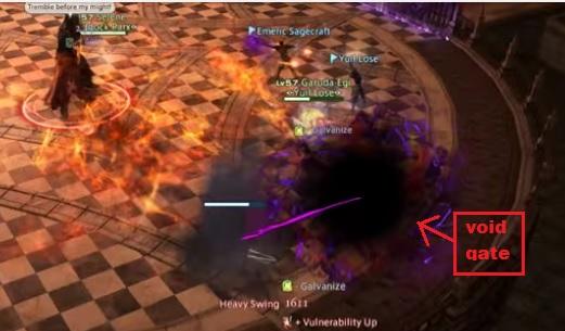 boss 2 void gate