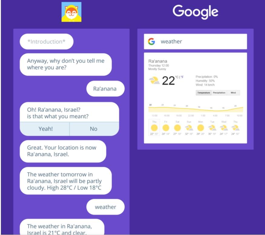 chatbots vs google