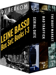 Cover for Leine Basso box set