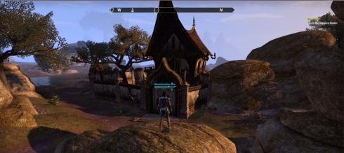 House hunting on ESO | Meeka's Mind